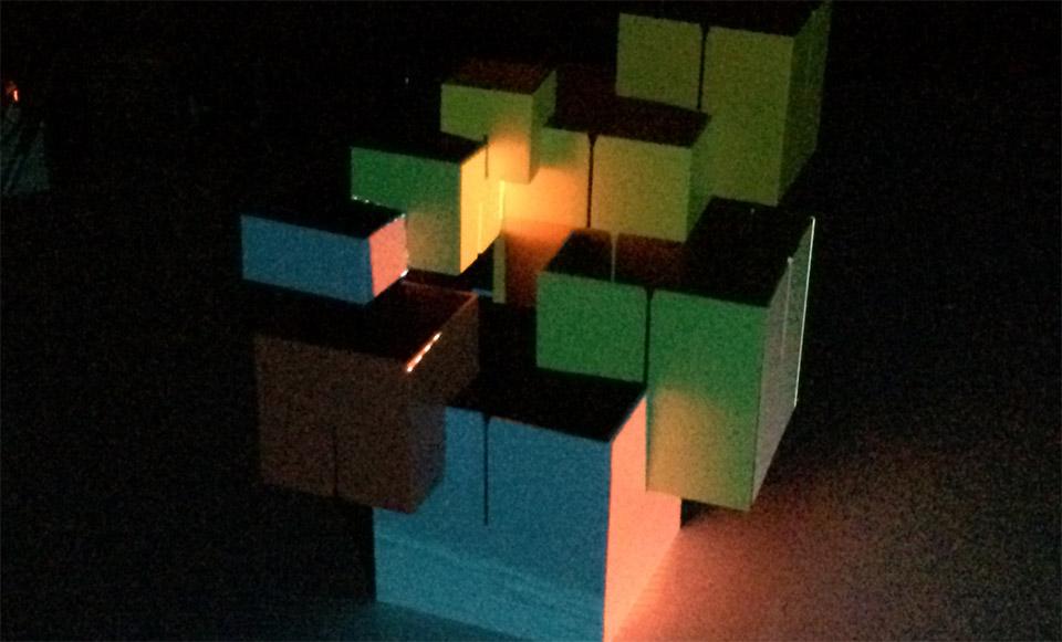 Cube[s]